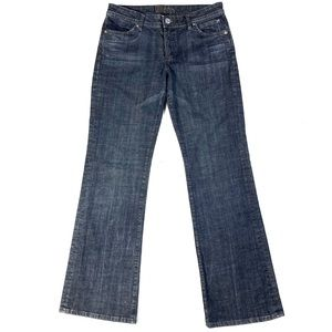 KUT From The Kloth Stretch Bootcut Jean